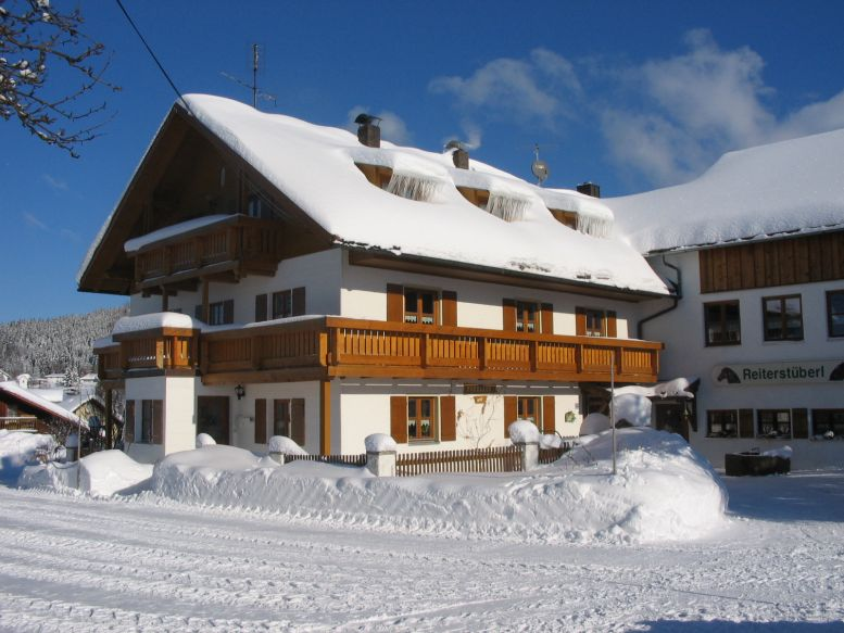 Bayerwald Expeditionen Schneeschuhwandern Neureichenau Igluübernachtung Bayerischer Wald Dreeisessel